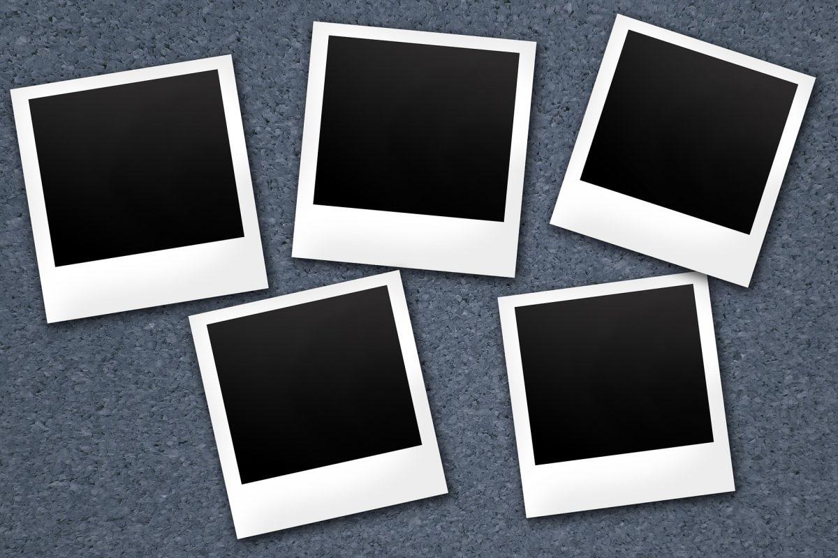 Fotobudka – zachowaj wspomnienia rodzinnych spotkań