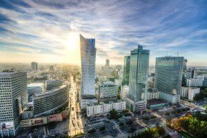 W poszukiwaniu idealnego noclegu w Warszawie