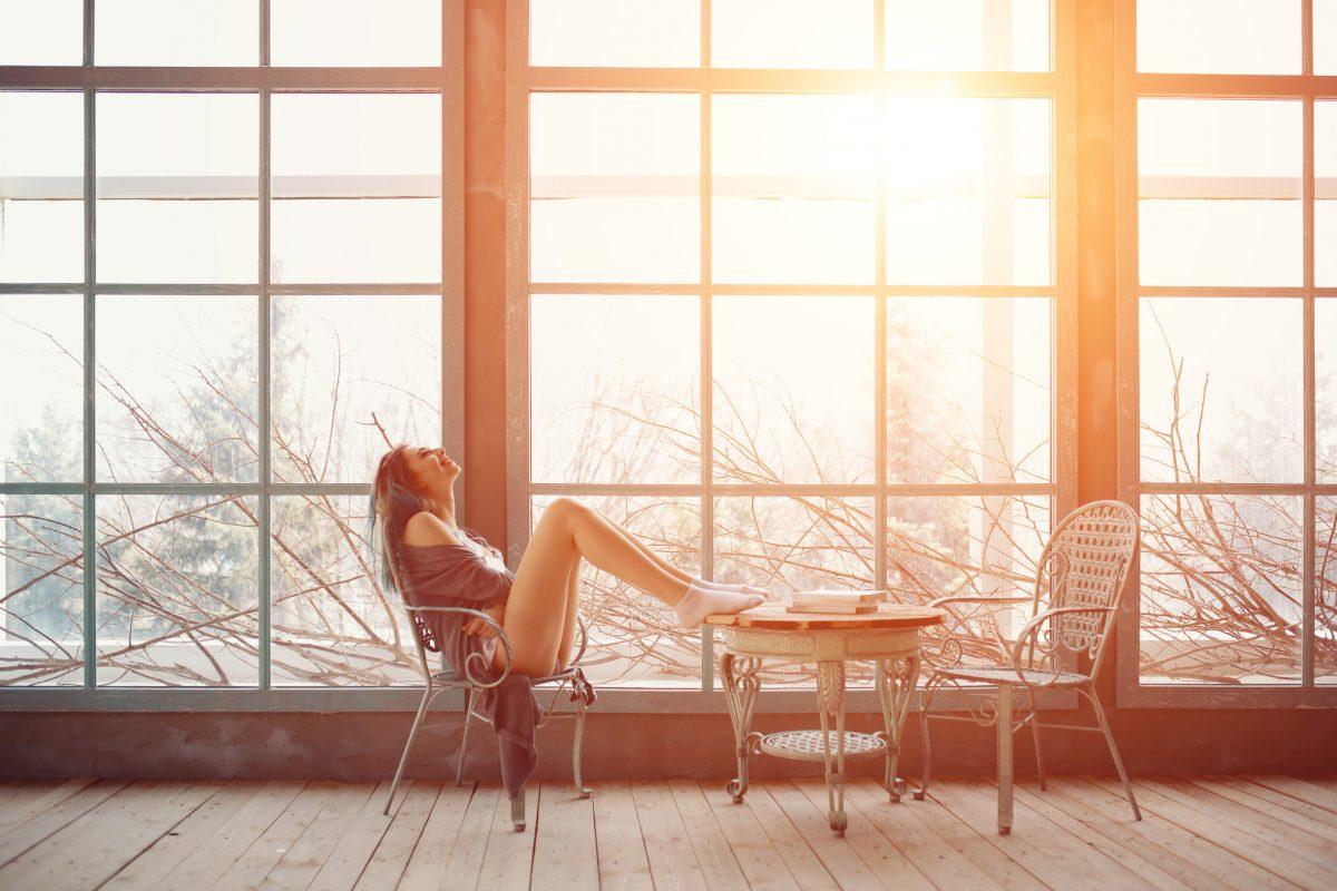 Wybierz okna, które będą wspierać komfort Twoich bliskich!