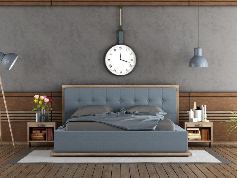 Drewno w naszej sypialni – co warto o nim wiedzieć?