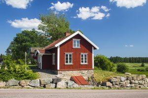 Nowoczesne metody budowlane – domy szkieletowe