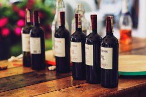 Wino bez alkoholu