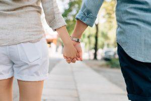 Aplikacje randkowe a bezpieczeństwo