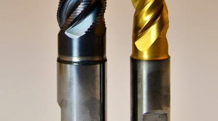 Jakie parametry warto wziąć pod uwagę przy wyborze frezu palcowego do aluminium?