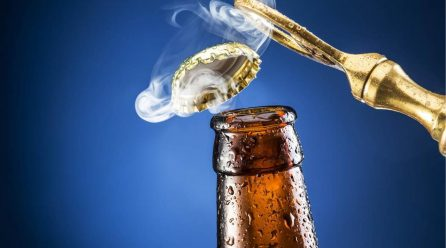 Piwo bezalkoholowe a ciąża