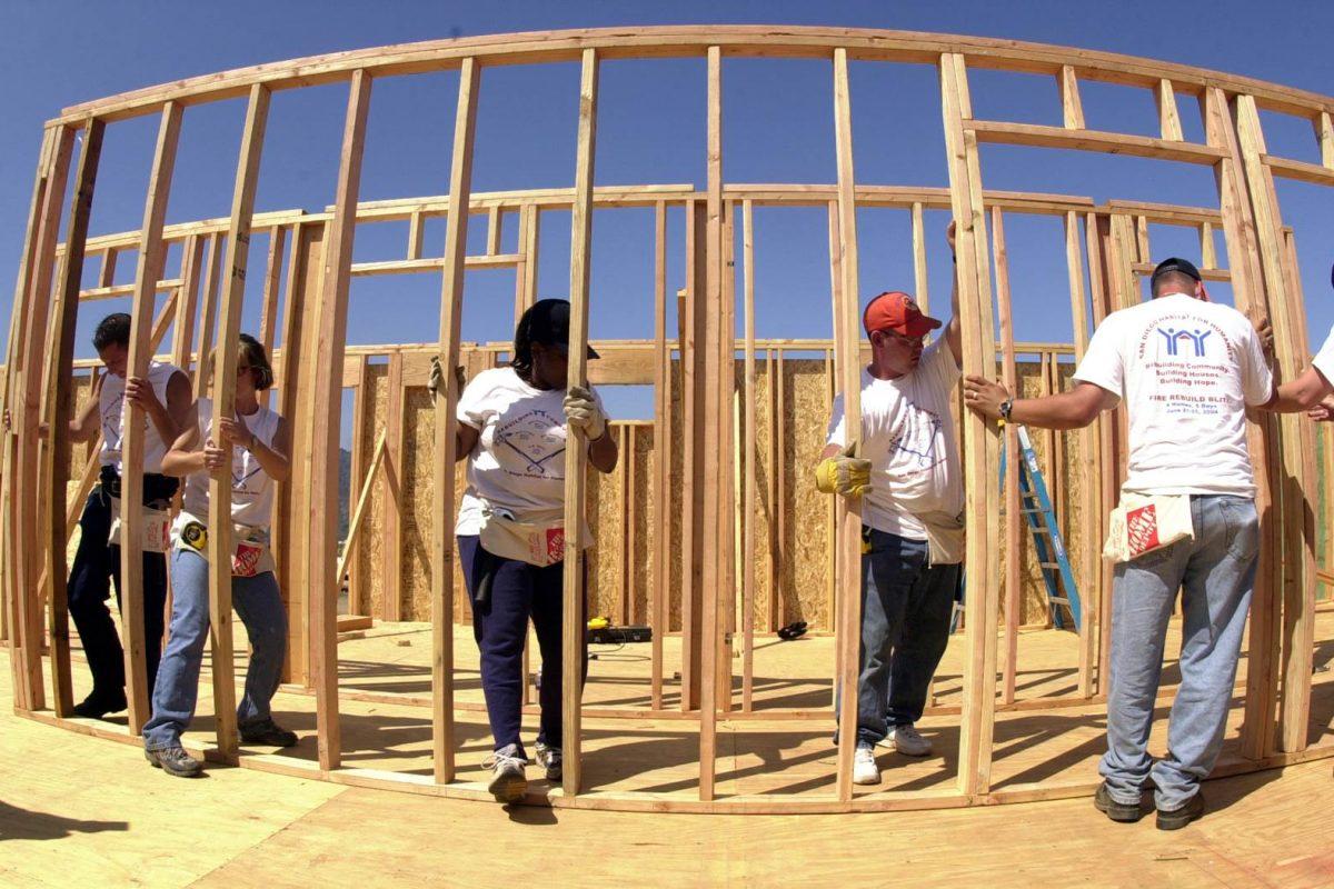 Budujemy dom – na co zwrócić uwagę?