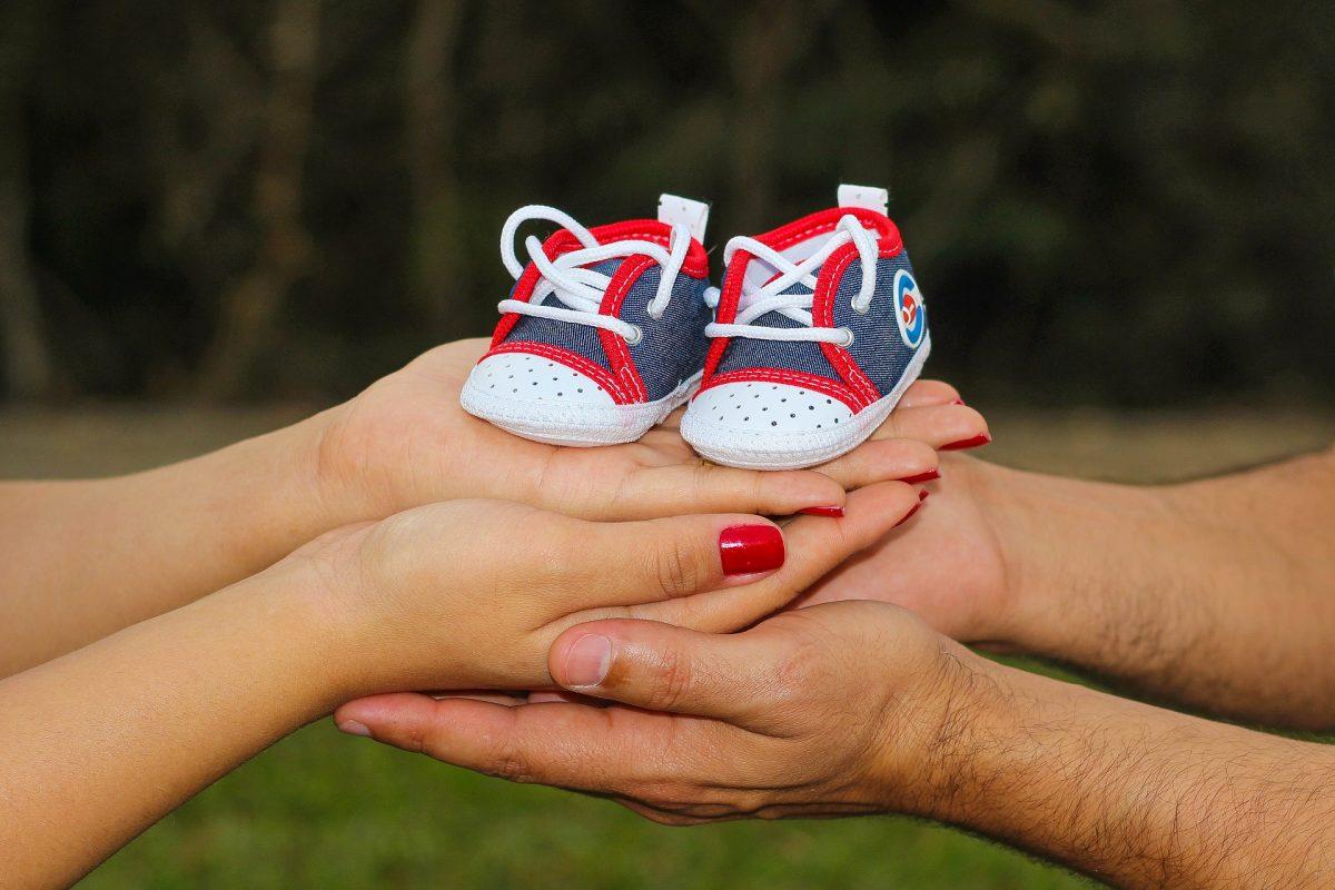 Badanie genetyczne w ciąży