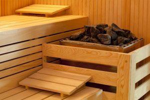 Zalety posiadania własnej sauny